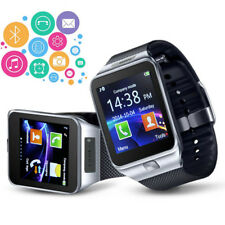 Indigi® SmartWatch Phone (GSM unlocked) Android Watch OS + Built In Camera