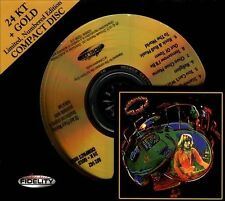 SEALED AUDIO FIDELITY CD - Rock & Roll Music to the World by Ten Years After