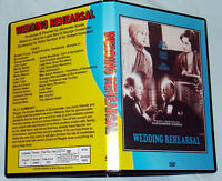 WEDDING REHEARSAL - DVD - Roland Young, Wendy Barrie