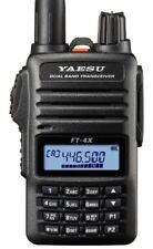 Handheld Transceiver Yaesu FT-4XE unlock 5Watt 136-174 and 400-480 MHz