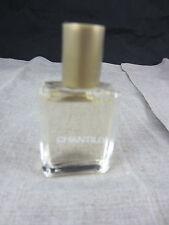 Dana Classic Fragrances CHANTILLY 1/2 oz eau de toilette 98% full