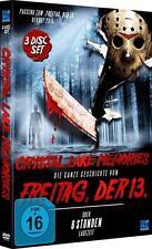 Film-DVDs & -Blu-rays mit OOP (Out of Print) für Horror und Slasher