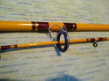 Eagle Claw Granger Ocean GO200 11' Spinning Rod 12-30lb In Good Condition