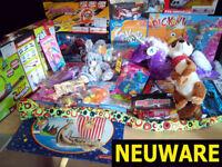 Spielzeugpaket für Mädchen (12 Teile)  - Sonderpreis bis 31. August