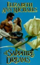 Of Sapphire Dreams by Michaels, Elizabeth Ann