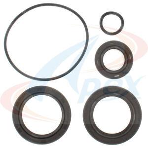 Engine Crankshaft Seal Kit Front Apex Automobile Parts ATC8570