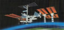 3D Postcard, The International Space Station (ISS) by MBM Systems 62U