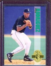 1993 Alex Rodriguez CLASSIC Minor Draft Pick ROOKIE RC YANKEES