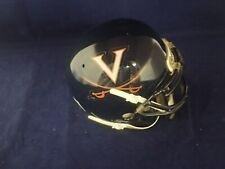 University of Virginia Schutt Mini Helmet - NEW - No Original Box FREE S+H