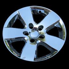 """For Dodge RAM 1500 20"""" Chrome Wheel Skins Hub Caps Cover 5 Spoke Alloy Fit Set"""