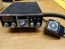 Realistic 40 channel Cb Radio Trc-427