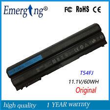 Genuine Battery For Dell Latitude E6420 E6430 E6520 E5420 M5Y0X T54FJ N3X1D