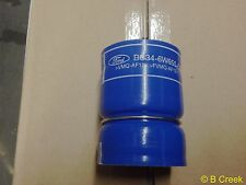 FORD bc34-6w650-cb thermopol SILICONE AIR CHARGE HOSE 3233