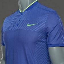 Nike Zonal Cooling Advantage tennis polo shirt - adult XS