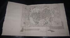 1799 - 1801 Joseph Mezzani e Antonio Sandi, Tre incisioni su TOLOMEO