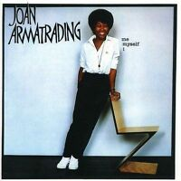 NEW CD Album Joan Armatrading - Me Myself I (Mini LP Style Card Case)