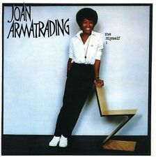 NEW CD Album Joan Armatrading - Me Myself I (Mini LP Style Card Case)/*