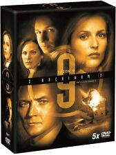 Z ARCHIWUM X (THE X-FILES) - SEZON 9 - BOX [5 DVD]