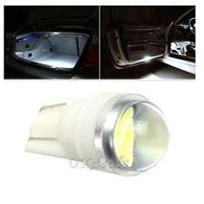 2Pcs Bulb New Car Wedge Side Light T10 168 194 W5W LED 2 SMD 5630 White DC 12V