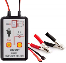 All-Sun Professional EM276 Injector Tester 4 Pluse Modes Powerful Fuel System