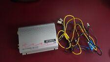 Jenson Vintage A900 Multi-Channel 40 Watts x 4 Max Ic Power