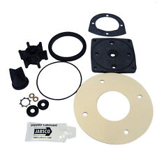 JABSCO SERVICE KIT FOR 37010 ELECTRIC SERIES