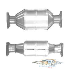 BM90440H Exhaust Approved Petrol Catalytic Converter +Fitting Kit +2yr Warranty