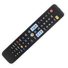 Hot Universal Black Remote Control Controller Plastic For Samsung 3D Smart TV