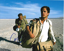 Gael Garcia Bernal Signed 8X10 Photo Coa Motorcycle Diaries Y Tu Mama Tambien