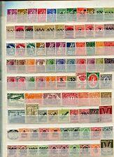 Kleine Sammlung Infla *  ( 33539 )