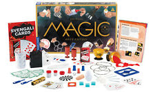 Onyx Edition Magic Kit 200 Tricks THames & Kosmos Holdsworth Guild of Magicians