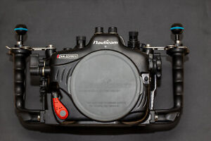NAUTICAM NA-5DIV UNDERWATER HOUSING FOR CANON 5D MKIV