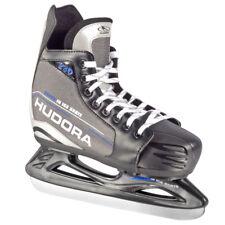 HUDORA Hockey Patins à glace gr. 32-35 gris à SUR à