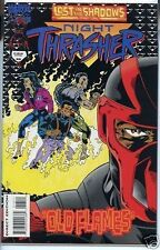 Night Thrasher 1993 series # 13 near mint comic book