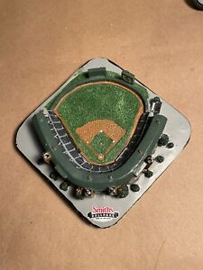 Smith's Ballpark Salt Lake Bees Stadium Diorama