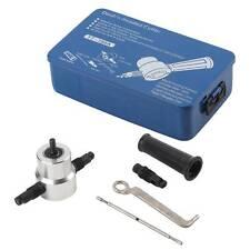 5x Double Head Cutting Sheet Nibbler Metal Cutter Tool Power Drill Attachment