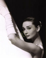 Audrey Hepburn 8x10 Photo 065