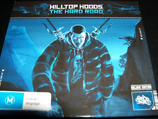 The Hilltop Hoods The Hard Road with Slipcase Aussie Hip Hop CD - NEW