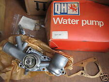 NEW WATER PUMP - FITS: PEUGEOT 404 & 504 & PICK-UP  (1964-ON)