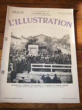L'Illustration N°4938-23 oc 1937-éléct cantonales,Cathédrale Reims,Cameroun,miss