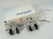Campagnolo Veloce brake caliper set Vintage Road Bike NOS New Old Stock