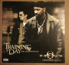 Training Day - Napalm - Crooked Cops' > 12 inch single