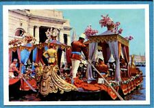 ITALIA PATRIA NOSTRA Panini 1969 Figurina/Sticker n. 97 - VENEZIA -New