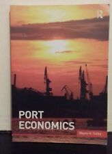 Port Economics by Wayne K. Talley (Paperback, 2009)