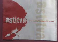 Press Book bollywood  promotional Song book Pictorial Astitva (2000)