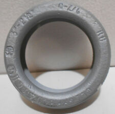 "Appleton RB300-250 Reducing Bushing, Threaded, Malleable, 3"" x 2-1/2"""