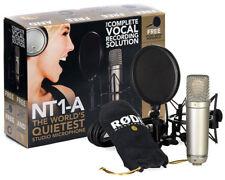 RODE NT1 A Anniversary Großmembranmikrofon
