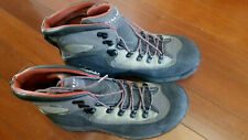 Simms Rivershed Wading Boots For Fly Fishing - Vibram Soles -12 - Worn <10 Times