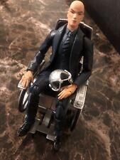 Marvel Legends Professor X Loose Figure Galactus Toy Biz