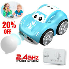 Remote Control Cars Mini Racing RC Car 2.4Ghz Toys For Boys Girls Kids Gift